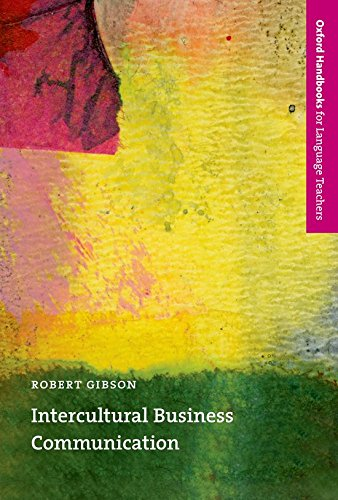 9780194421805: Intercultural Business Communication (Oxford Handbooks for Language Teachers Series)