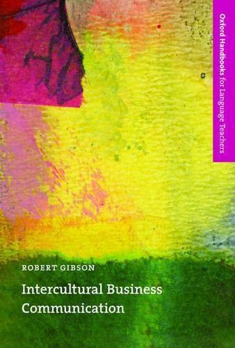 9780194421805: Intercultural Business Communication (Oxford Handbooks for Language Teachers Series)