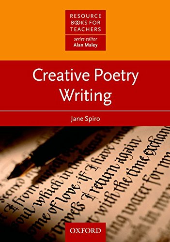 9780194421898: Creative Poetry Writing (Resource Books for Teachers)