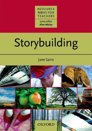 9780194421935: Resource Books for Teachers: Storybuilding (Resource Book For Teachers)