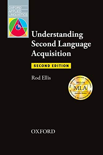 9780194422048: Understanding Second Language Acquisition Second Edition