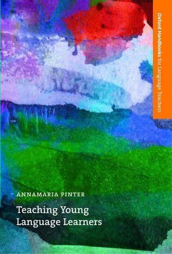 9780194422079: Teaching Young Language Learners (Oxford Handbooks for Language Teachers Series)