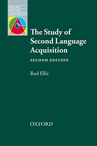 9780194422574: The Study of Second Language Acquisition