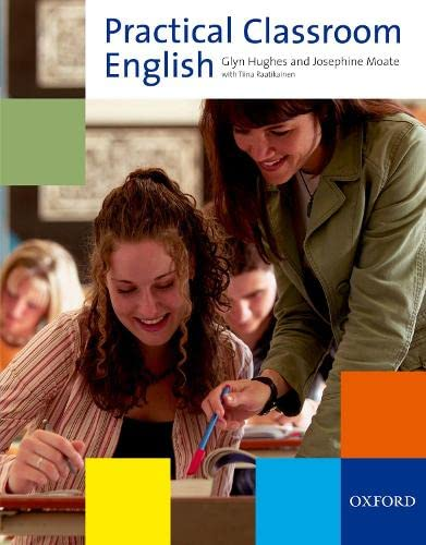9780194422796: Practical Classroom English (Material De Teacher Training)