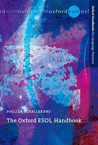 9780194422819: Oxford ESOL Handbook (Oxford Handbooks for Language Teachers)