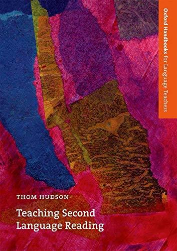 9780194422833: Teaching Second Language Reading (Oxford Handbooks for Language Teachers)