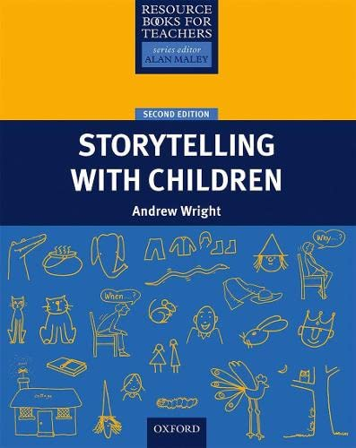 9780194425810: Resource Books For Teachers: Storytelling With Children Second Edition