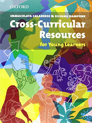 9780194425889: Cross-curricular Resources for Young Learners