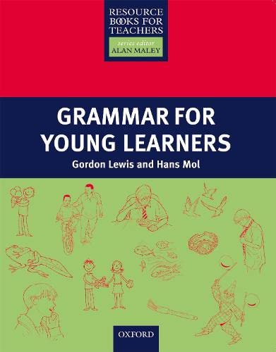 9780194425896: Grammar for Young Learners