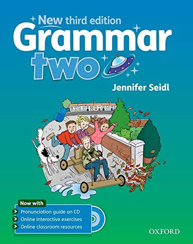 9780194430401: Grammar: Two: Student's Book with Audio CD