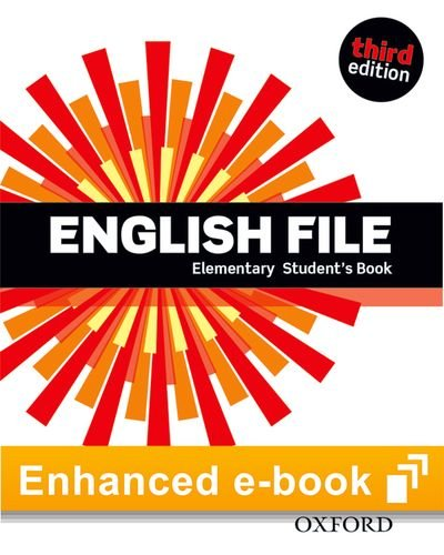 9780194430616: English File Third Edition: Elementary: Student's Book e-Book - Buy in-App