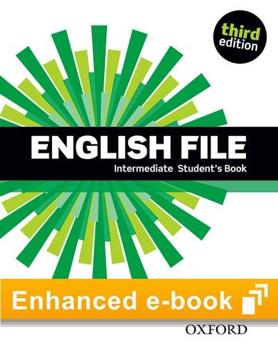 9780194430654: English File Third Edition: Intermediate: Student's Book e-Book - Buy in-App
