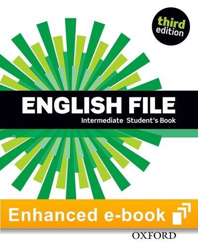 9780194430654: English File Third Edition: Intermediate: Student's Book e-Book - Buy in-App