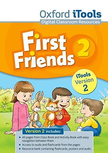 9780194432306: First Friends 2 Teachers Itools DVD-rom