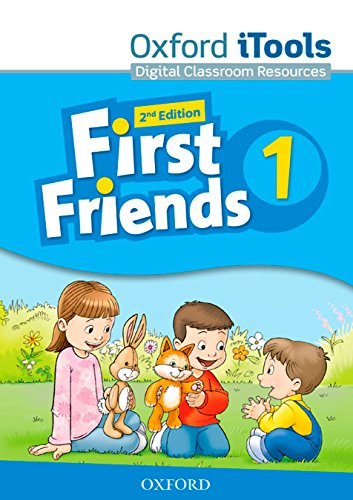 9780194432436: First Friends: Level 1: iTools