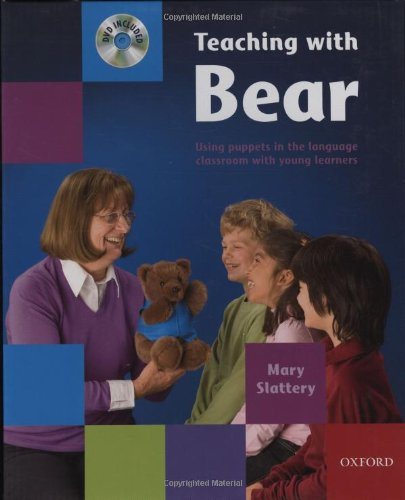 9780194433037: Teaching with Bear Pack: (with puppet)