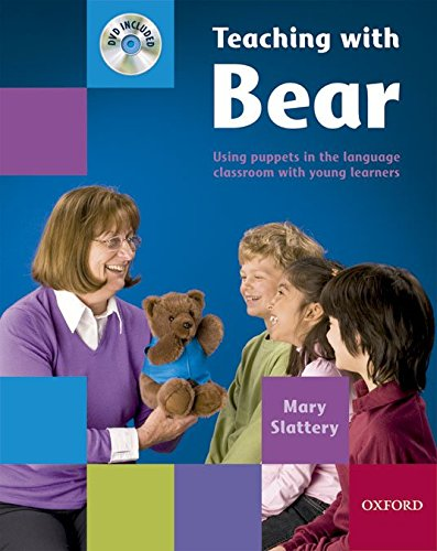 9780194433068: Teaching with Bear: Pack (without puppet) - 9780194433068