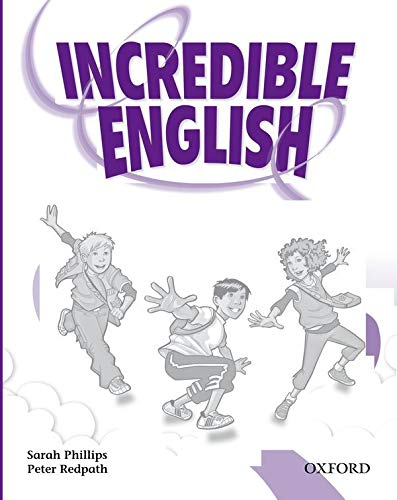 9780194440172: Incredible English. Workbook. Per la Scuola elementare: 5