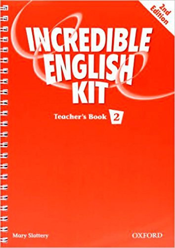 9780194441759: Incredible English Kit 2: Teacher's Book Pack 2nd Edition