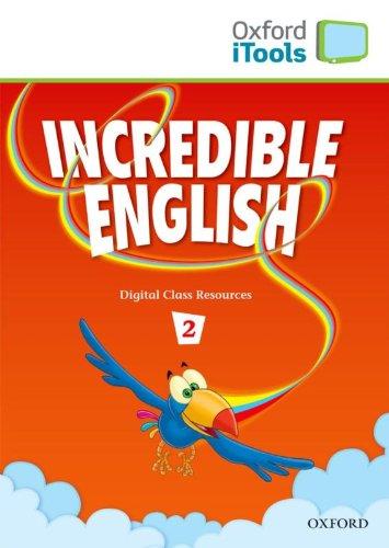 9780194441773: Incredible English: 2: iTools CD-ROM