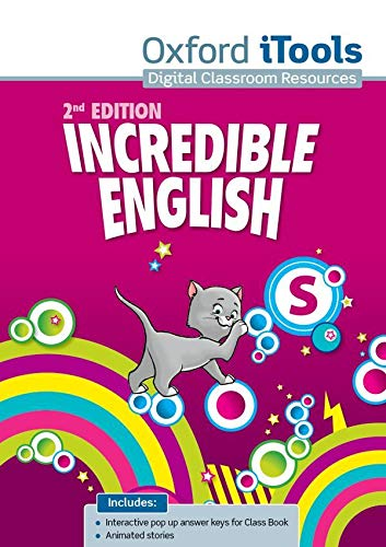 9780194442176: Incredible English New Edition Starter I [2nd Revised edition]