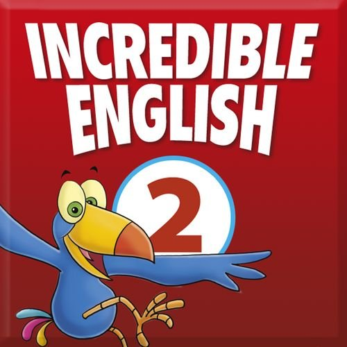 9780194442930: Incredible English 2e 2 Access Code Card Pack