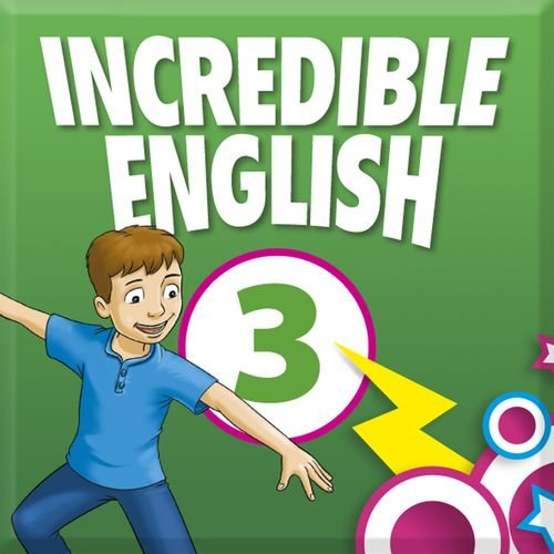 9780194442947: Incredible English 2e 3 Access Code Card Pack