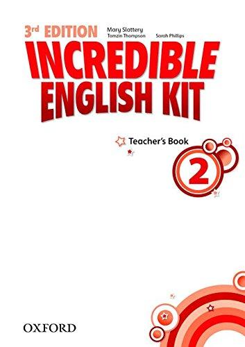 9780194443753: Incredible English kit 2: 3rd Edition