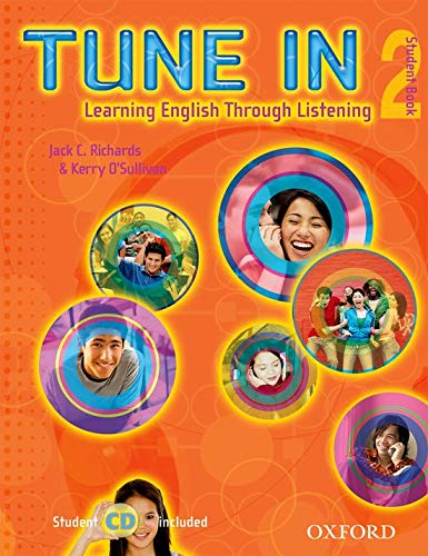 9780194471084: Tune In 2: Student's Book with Student CD