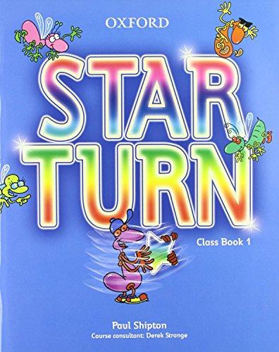 9780194476003: Star turn 1 cb