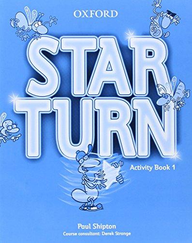 9780194476010: STAR TURN 1 AB