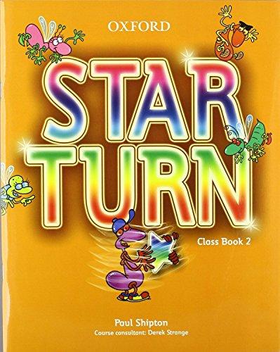 9780194476089: Star Turn 2: Class Book