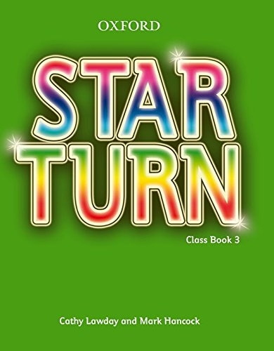 9780194476164: Star Turn 3: Class Book