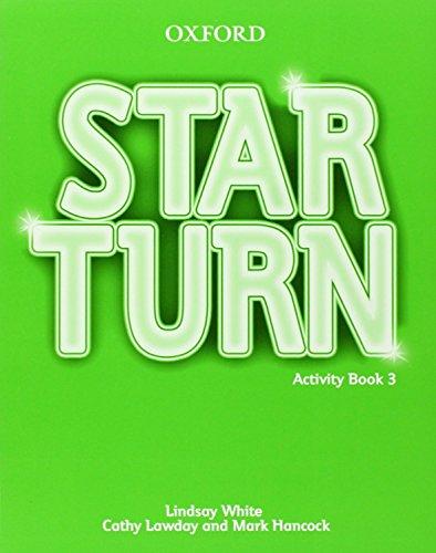 9780194476188: Star Turn 3: Activity Book