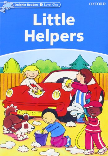 9780194478106: Dolphin Readers 1. Little Helpers