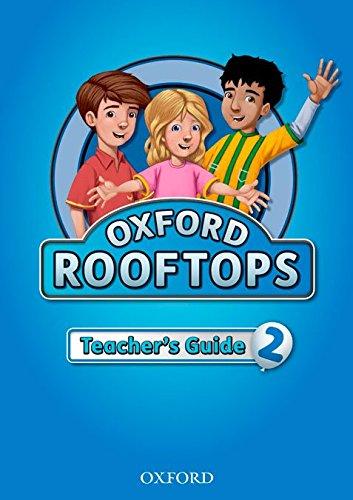 9780194503211: Rooftops 2: Teacher's Book