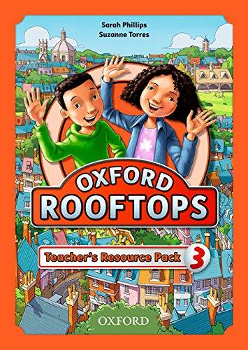 9780194503426: Rooftops 3: Teacher's Resource Pack