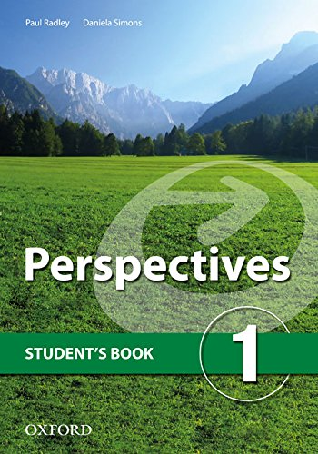 9780194511506: Perspectives 1: Student's Book