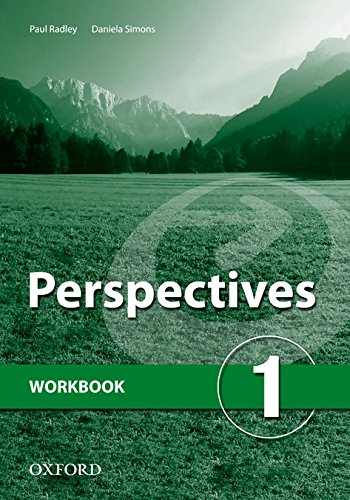 9780194511544: Perspectives 1: Workbook Pack