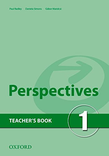 9780194511551: Perspectives 1: Teacher's Guide Pack