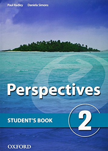 9780194511605: Perspectives 2: Student's Book - 9780194511605