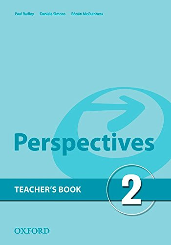 9780194511650: Perspectives 2: Teacher's Guide Pack