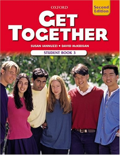 9780194516020: Get Together 3: Student Book: Student Book Level 3