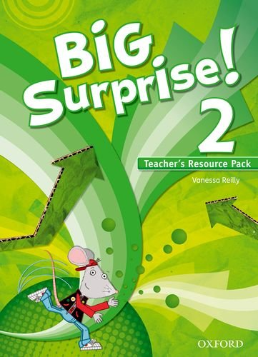 9780194516273: Big Surprise 2: : Teacher's Resource Pack - 9780194516273