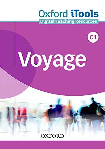 9780194523035: Voyage C1. Itools