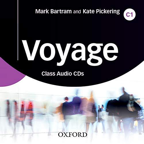 9780194523042: Voyage C1 Class CD (5)