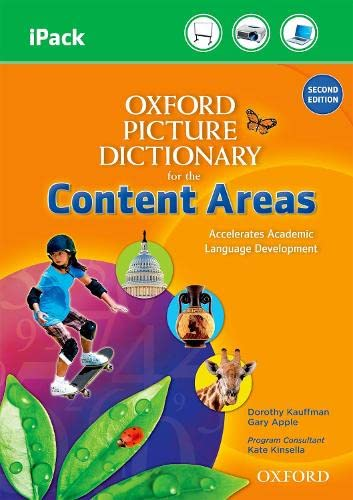 Oxford Picture Dictionary for the Content Areas: Dorothy Kauffman, Gary Apple