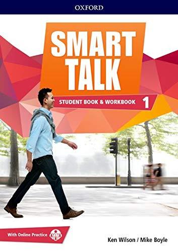 SMART TALK 1 SB