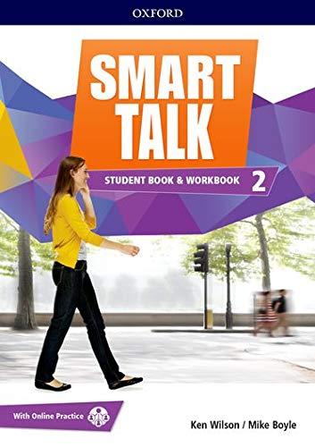 SMART TALK 2 SB