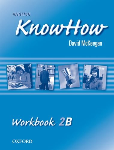 9780194536400: English Knowhow 2: Workbook B: Workbook B Level 2